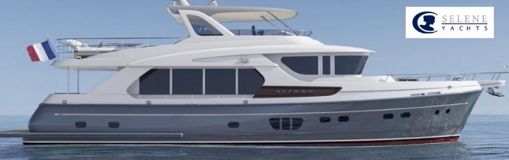 Selene Yachts - Vente bateaux neufs - Trawlers & Yachting