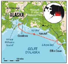 Carte navigation Selene 66 - Jade - Trawlers & Yachting