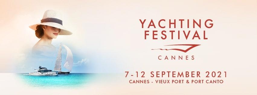 Yachting Festival de Cannes - Espace Bleu