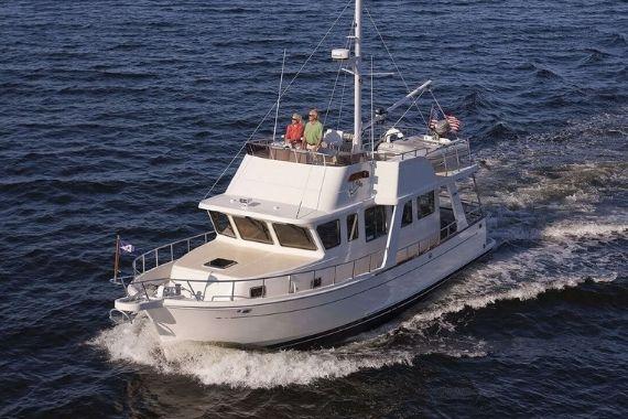 Selene 42 EU à vendre neuf - importateur France Selene Yachts Trawlers & Yachting - Mandelieu la Napoule